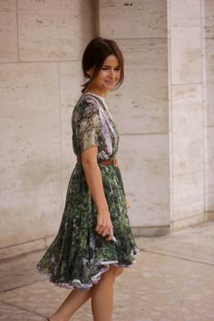 "Miroslava Duma - a Russian ""It"" Girl (Part III) - Page 553 - PurseForum"