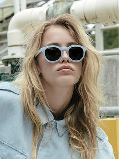 Ksubi Eyewear Spring/Summer 2015 Collection—Cohesive Nod to the Past, Present and Future