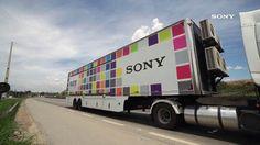 Someone Stole Entire Sony Camera Gear Truck in Las Vegas
