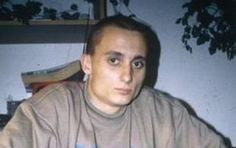 Piotr Magik Łuszcz - born in 18 III 1978 and died in 26 XII 2000. R. I. P. our polish rap magician