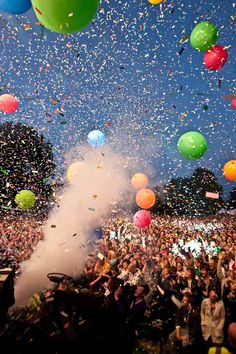 The Flaming Lips // LIve From Jodrell Bank