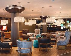 Hotel London Tower Hill Motel One with best price guarantee, free Wi-fi, free cancelation - modern and cheap budget design hotel London located near the Tower-Hill Motel One, Lloyd's Of London, Flatscreen, Things To Do In London, Comfy Bed, Great Hotel, London Hotels, Hostel, Stars