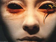 View 37 Best scary eyes in the dark images Eyes Wallpaper, Dark Wallpaper, Wallpaper Wallpapers, Visual Kei, Dave Mckean, Scary Eyes, Piercings, Dark Images, Human Eye