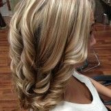 Blond Color For Hairs Wellcomes the Attractivenes & Completeness for Shoulder Length Hairs