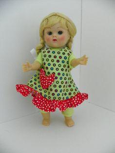 Ginny Summer Jumper Outfit by GrammasDollCreations on Etsy