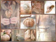 Autumn in Peach...by Thea Veerman