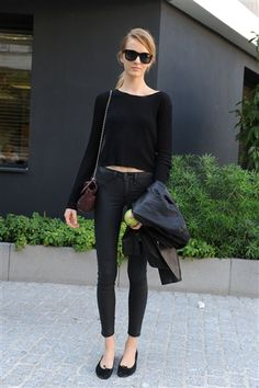 Street Style / Paris Fashion Week