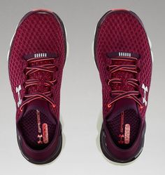 Womens UA SpeedForm® Gemini Running Shoes | Under Armour US