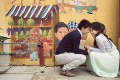AXIOO Photography at www.bridestory.com #weddingideas #weddinginspiration #bridestory #weddingsindonesia #preweddingphoto