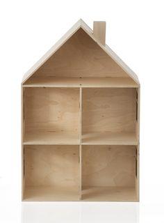 Ferm Livling wooden doll house.