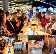 Spaswinefood: A #winelover evening in Budapest