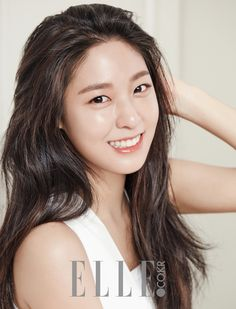 Seolhyun for Elle Korea Jung So Min, Kpop Girl Groups, Kpop Girls, Korean Beauty, Asian Beauty, Natural Beauty, Korean Girl, Asian Girl, Korean Idols