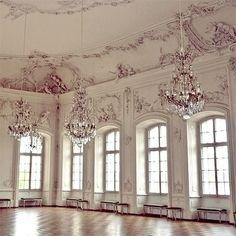 Potential ballroom