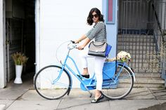 This Google Shopping Pro Obviously Has Fantastic Style #refinery29