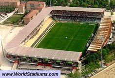 Stadio Dino Manuzzi, Cesena