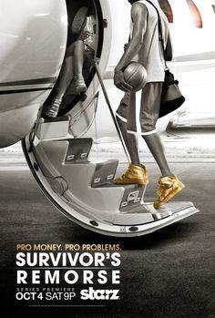 Survivor's Remorse Movie Poster