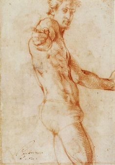 A fascinating look at over 100 self portrait drawings created between 1484 and today.