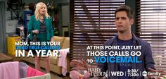 "S3 Ep4 ""Bonnie's Unreal Estate"" - Ben's honesty is hilarious. #BabyDaddy"