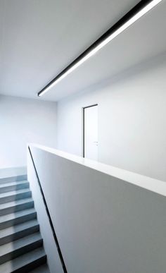 Intra Lighting d.o.o. | Gyon C GL linear fluorescent ceiling light