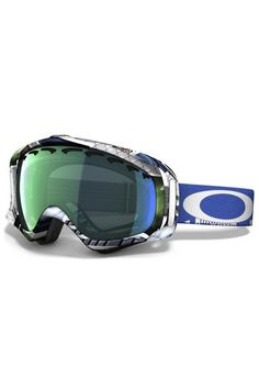 Oakley Crowbar Goggle