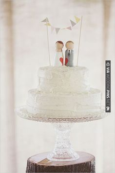 vintage wedding cake ideas   CHECK OUT MORE IDEAS AT WEDDINGPINS.NET   #weddingcakes