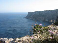 La Mola, Formentera, via Flickr.
