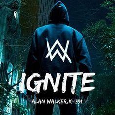 15 Best Ignite images in 2019 | Alan Walker, Songs, Music