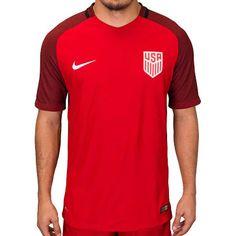 Nike USA 2017 Third Kit Released - Footy Headlines