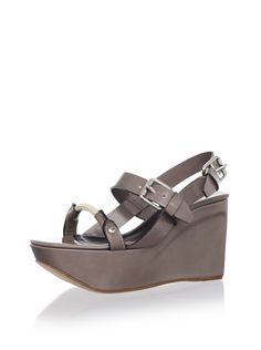 Calvin Klein Collection Women's Paige Wedge Sandal