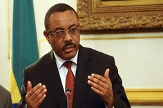 Selective Justice: Ethiopian PM Wants Africa To Withdraw From ICC   The Ethiopian Prime Minister, HaileMariam Desalegn, has called on African countries to withdraw their membership from the International Criminal Court (ICC) as the organisation is only serving the interests of Western nations.  - See more at: http://firstafricanews.ng/index.php?dbs=openlist&s=10293#sthash.IriHJQF5.dpuf