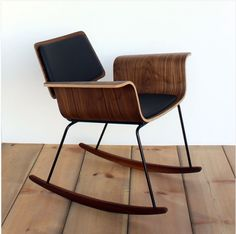 Retro Style Roxy Rocking Chair....want!