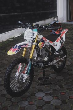 KLX 150, Indonesian Offroad beast, design by Aza