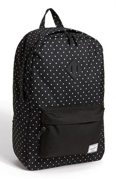 Herschel Supply Co. 'Heritage' Backpack available at #Nordstrom