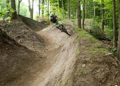 Vermont's 10 Best Mountain Bike Trails