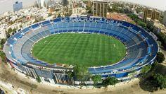 Estadio Azul en Benito Juárez, Distrito Federal