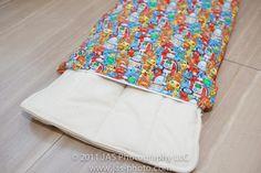 Ikea Poang Slipcover