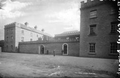 Royal School, Armagh City, Co. Armagh