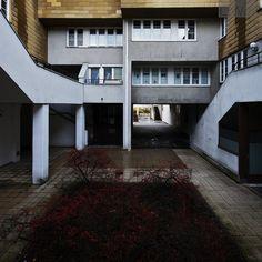 Karl-Wrba-Hof | Flickr: partage de photos!