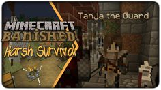 [Lets Play] Banished (1.10.2) :: E08 - R.I.P Tanja the Guard