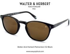 Walter and Herbert Nelson Tortoise Shell Sunglasses, Black Sunglasses, Mirrored Sunglasses, Brown, England, Style, Swag, Brown Colors, English