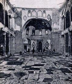 Narlıkapı İmrahor Camii / ? http://ift.tt/2jOm0zO