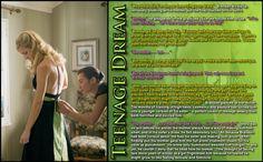 "The Modern Goddess TG Caption Blog: [Exclusive Caption] ""Teenage Dream"" or ""A…"