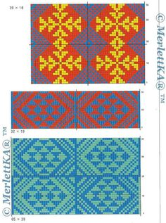 Mobile LiveInternet 34 ethnos - an ornament for jacquard, embroidery, weaving and beads ★ and BAG Vaiuu   Я _-_ МАСТЕРИЦА - Community I'm a MASTER  