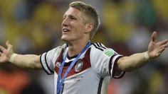 Schweinsteiger, întâmpinat la Chicago de sute de fani: E un mare jucător
