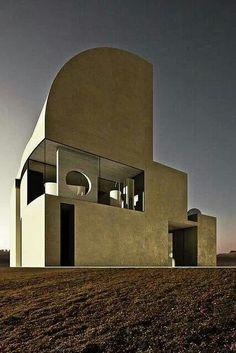 Antonino Cardillo Architects