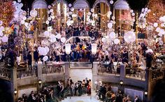 Old and new Gatsby lovers alike will agree, in Gatsby's world, 'a little party never killed nobody.' The Jazz Age screams indulgence and opulence beyond compare; there just might …