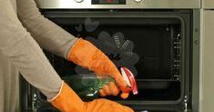 Remova as manchas de gordura do fogão, com este desengordurante caseiro! - Dicas Online