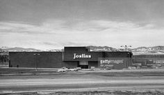 FEB 14 1977, FEB 18 1977; Joslins Store Opens Sunday In New Westminster Mall; The- sixth Denver-area Joslins department store will open at 10 a.m. Sunday at Westminster Mall, the new regional shopping center under development at W. 88th Ave. and Sheridan Blvd. just off the new Boulder Turnpike interchange. The hilltop location with a backdrop of the entire front range of the Colorado Rockies will serve the Westminster area and most of fast-growing eastern and northern Jefferson County…