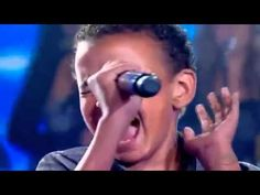 Worthy is the lamb ♪ Jotta A- a real Talent ♫.... WOW...this kid is anointed by God.