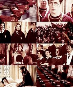Image result for the marauders